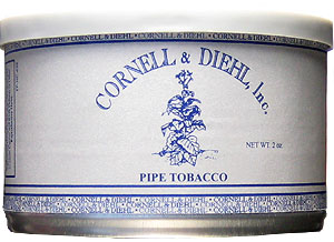 Cornell & Diehl Haunted Bookshop Tin