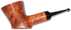 Luciano Pease/Di Piazza Chubby Poker - Rusticated/Tan