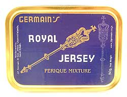 Germain's Royal Jersey Perique Pipe Tobacco