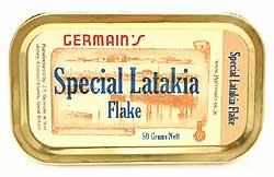 Germain's Special Latakia Flake