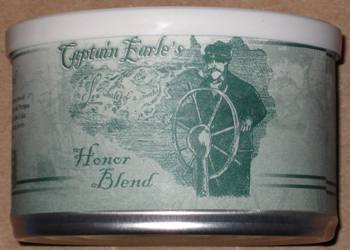 Capt. Earle's Honor Blend Pipe Tobacco