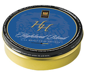 Mac Baren HH Highland Blend Tin