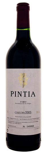 Vega Sicilia Wine