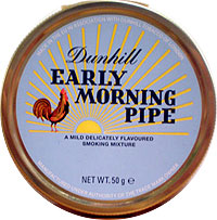 Dunhill Early Morning Pipe