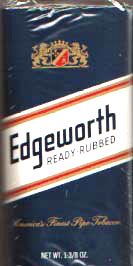 Edgeworth Ready Rubbed Pipe Tobacco