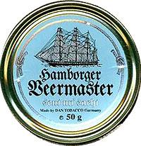 Hamborger Veermaster Pipe Tobacco
