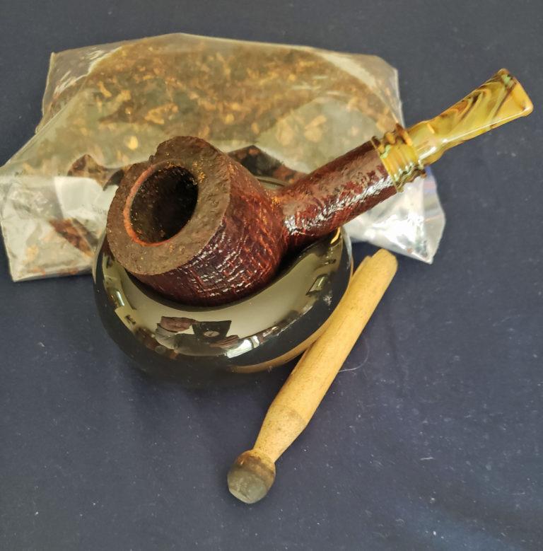 Neerup Classic Pipe