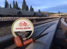 Bengal Slices White Tobacco Review