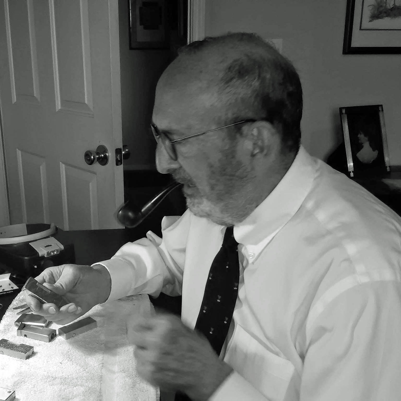 Jim Paul