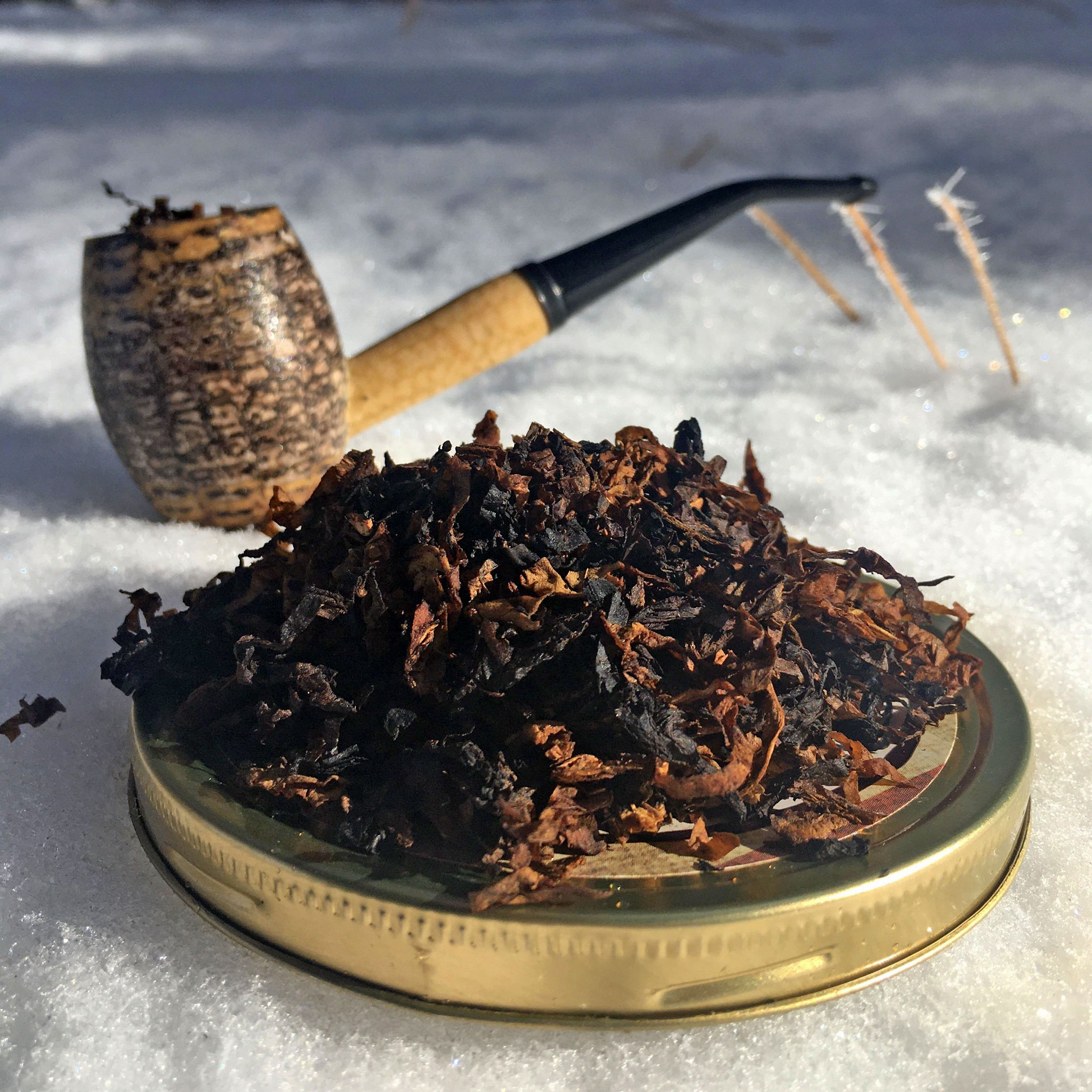 Independence Day Tobacco