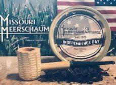 Missouri Meerschaum Independence Day