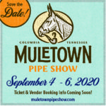 Muletown Pipe Show