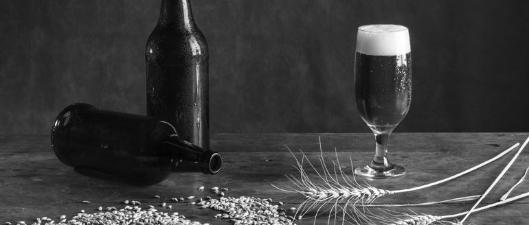 PMRS Bonus Show Food For Thought: Home Brewing