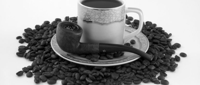 PMRS Bonus Show Food For Thought: Coffee Roasting