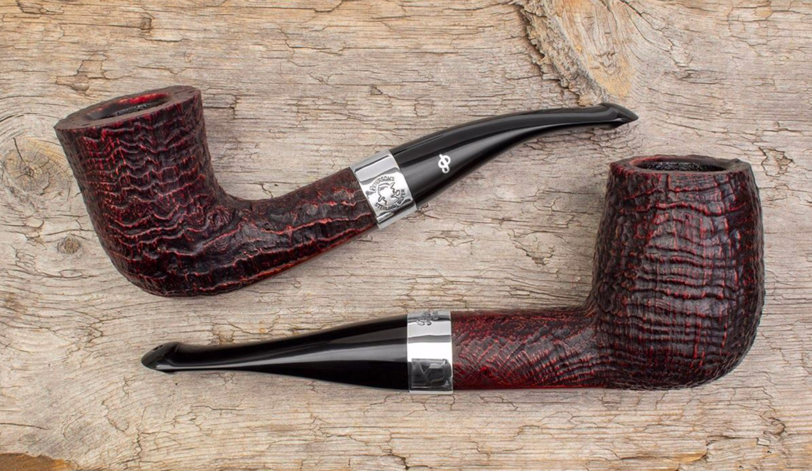 Kapp & Peterson Announces New Peterson Special Blast Grade