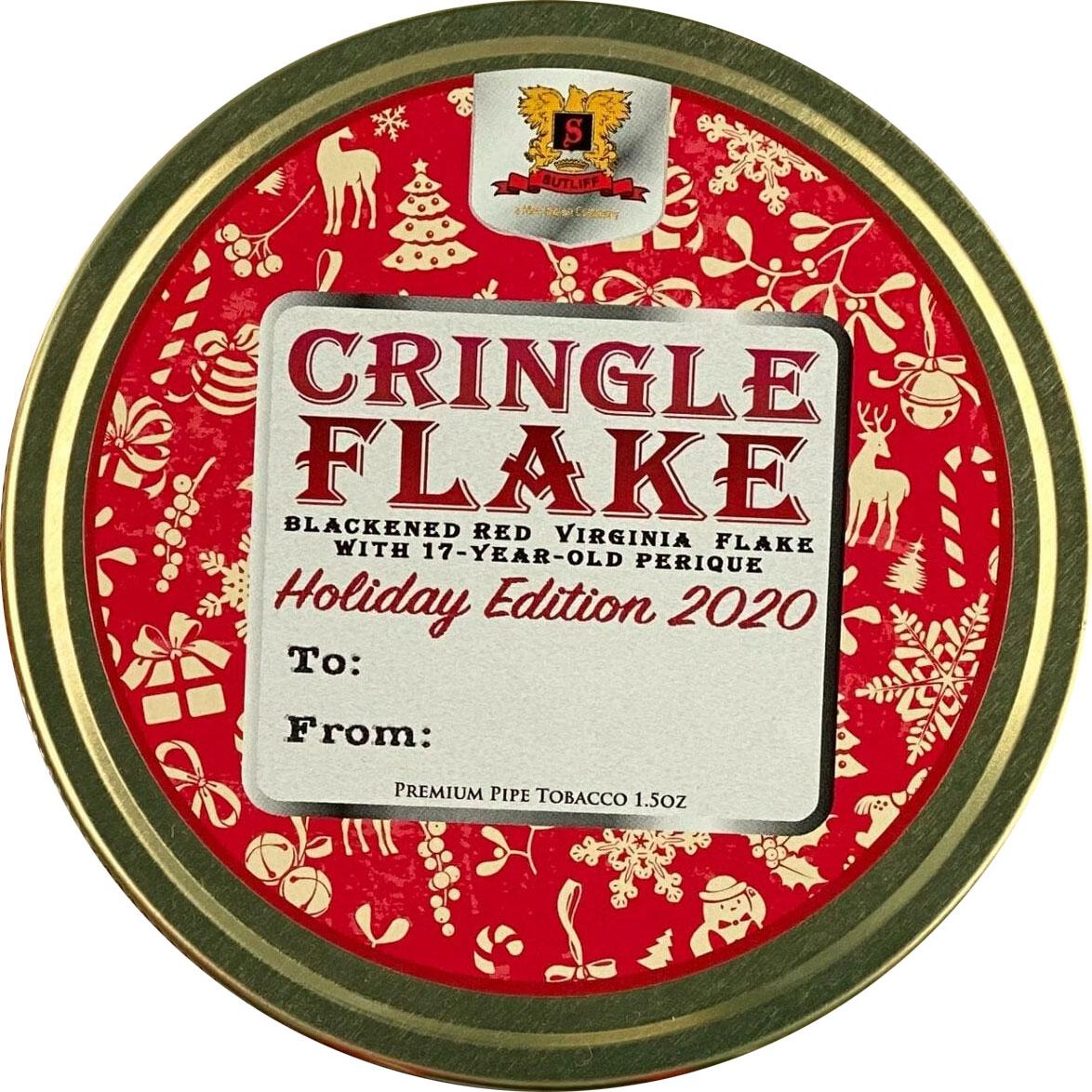 Sutliff Cringle Flake