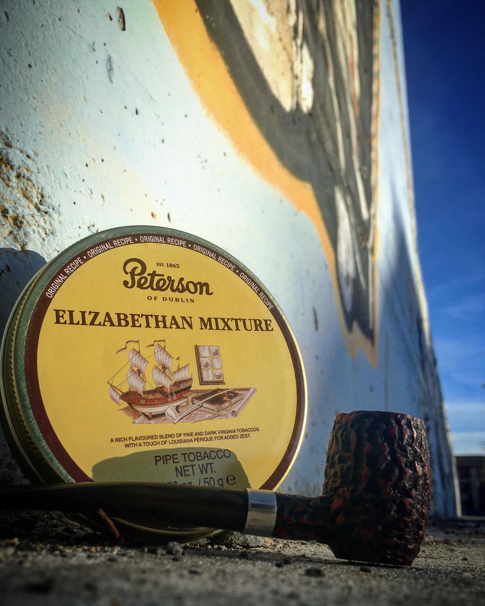 Elizabethan Mixture Tobacco