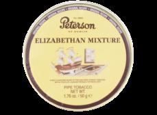 Peterson Elizabethan Mixture Tobacco Review