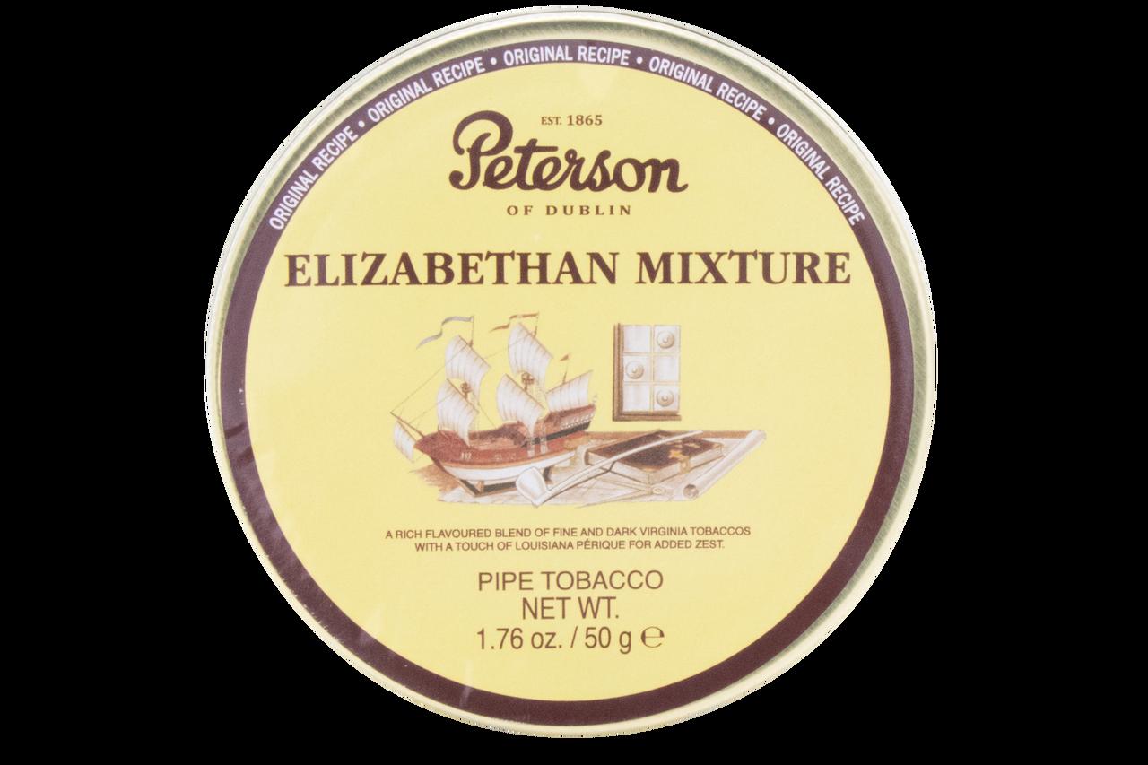 Peterson Elizabethan Mixture