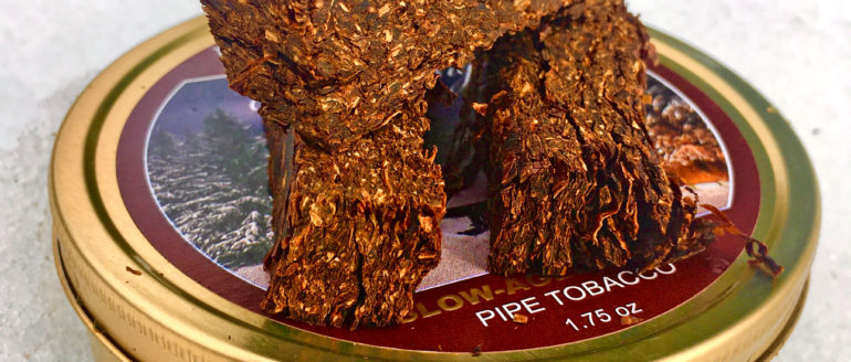 """Hearth and Home """"Bright Night"""" Tobacco Review"""