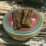 Plum Pudding Special Reserve Flake