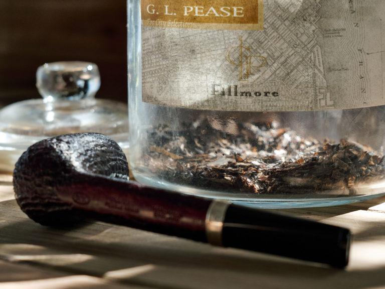G. L. Pease Fillmore Tobacco