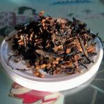 G.L. Pease Samarra Tobacco