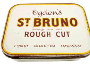 Ogden's St. Bruno Rough Cut