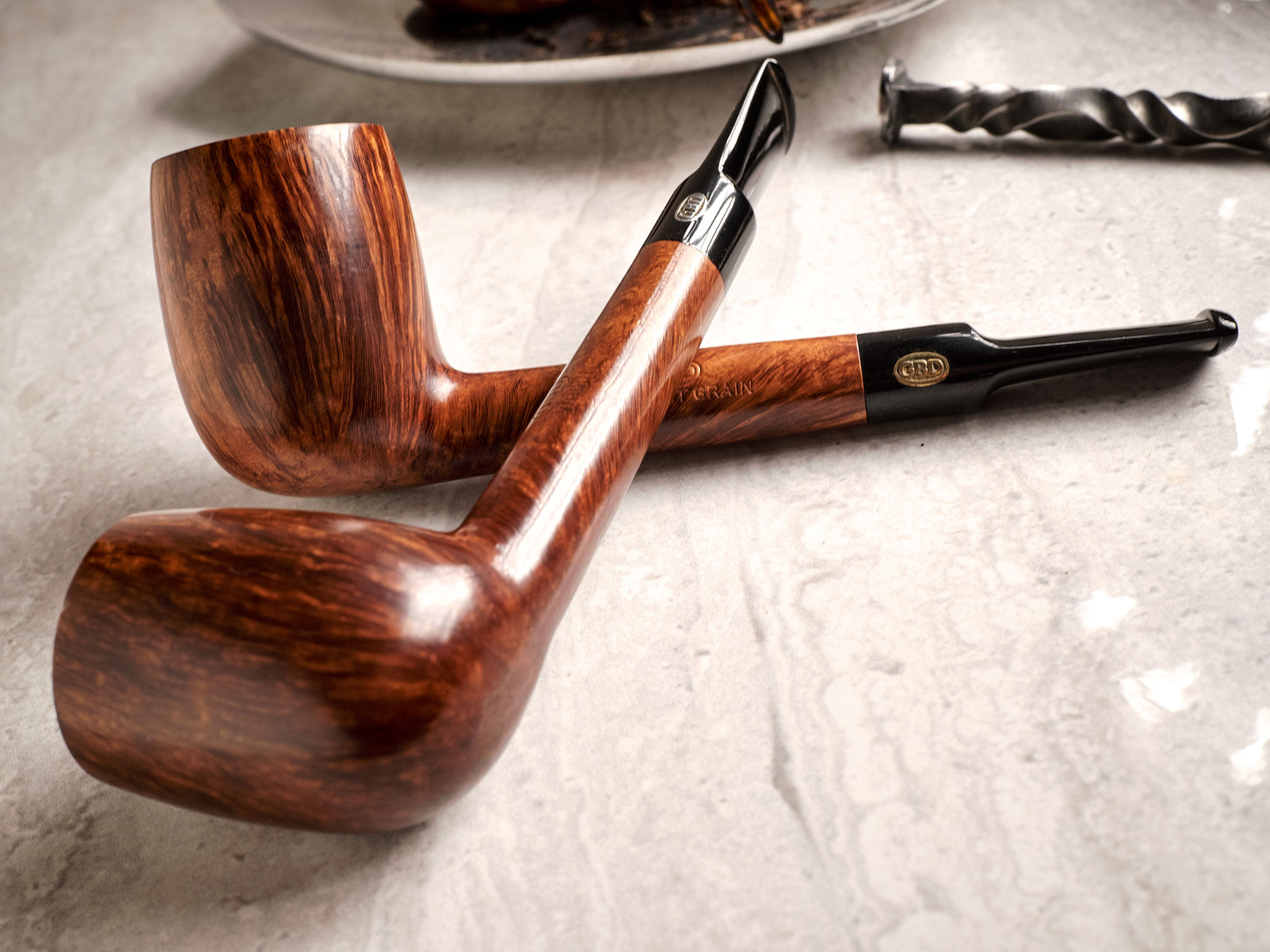 GBD Lovat Pipes