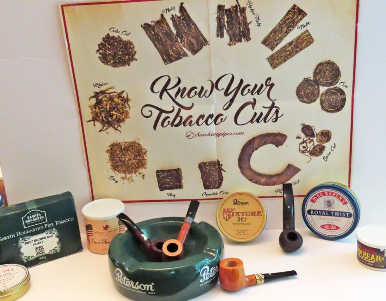 The Pundit's Fall Haul of Pipes and Tobacco