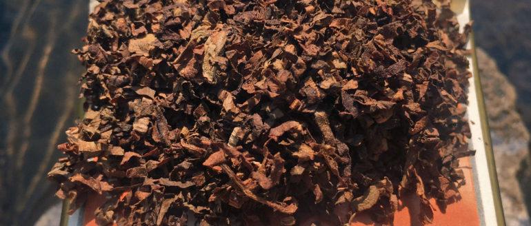 Vincent Manil Réserve du Patron Tobacco Review