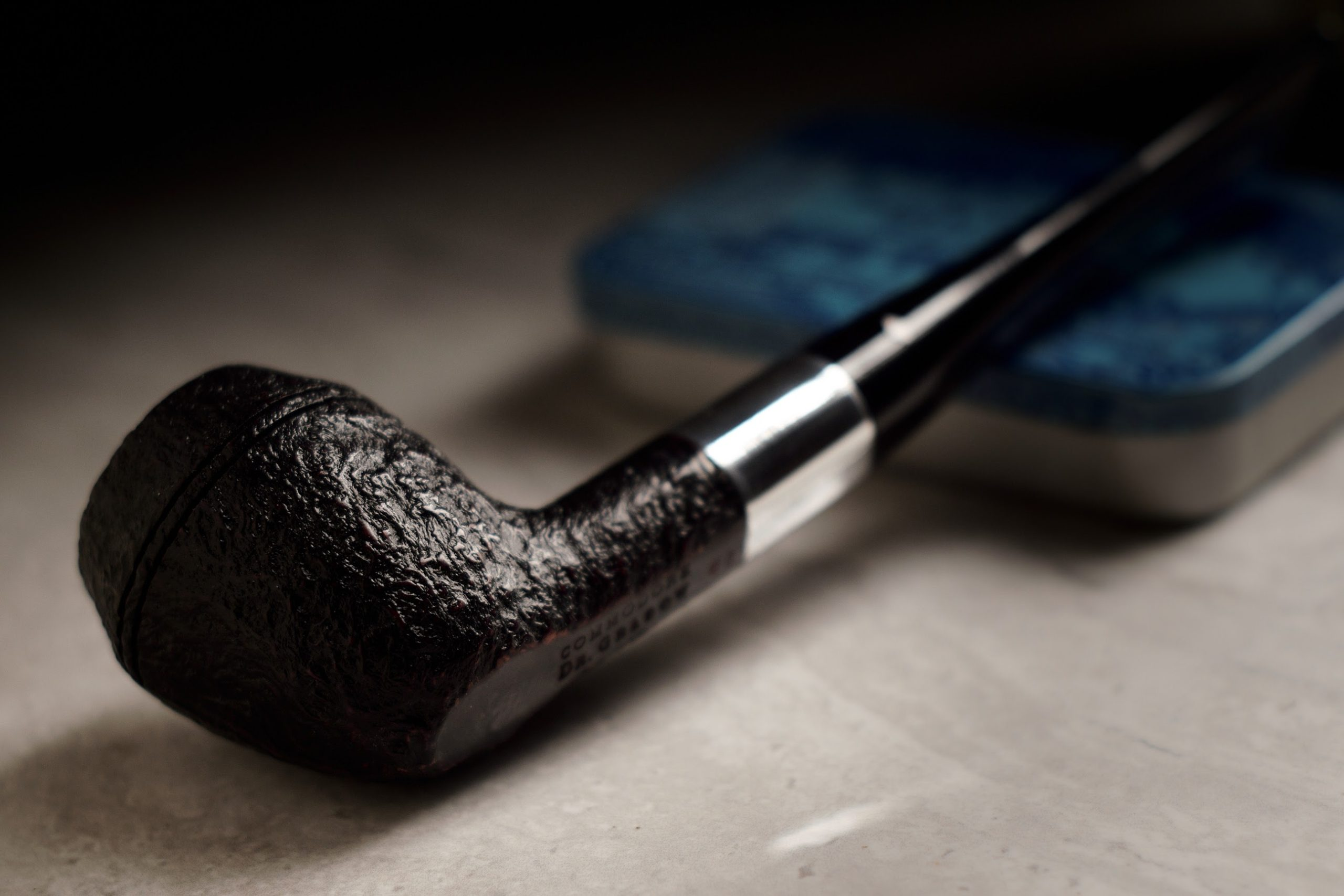 Dr. Grabow Commodore Pipe