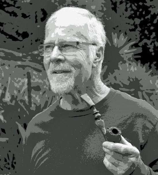 Murph - Pipe Making Hobbyist